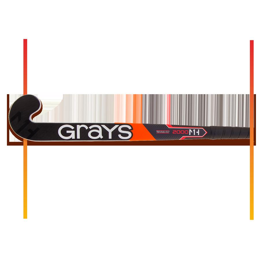 Grays GK 2000